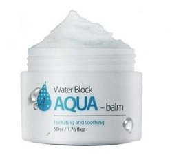 The Skin House Water Block Aqua Balm - Увлажняющий аква-бальзам для лица, 50мл