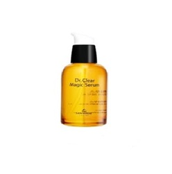 The Skin House Dr. Clear Magic Serum - Сыворотка для устранения воспалений, 50мл