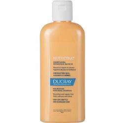 Ducray Nutricerat Shampoo - Шампунь сверхпитательный для сухих волос, 200 мл