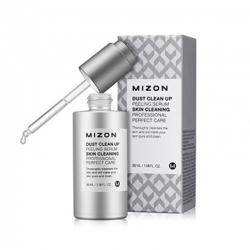 Mizon Dust Clean Up Peeling Serum - Пилинг-сыворотка для лица очищающая, 35 мл
