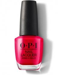 OPI - Лак для ногтей Dutch Tulips, 15 мл