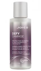 Joico Defy Damage Protective Shampoo for bond strengthening - Шампунь-бонд защитный для укрепления связей, 50мл