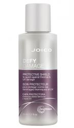 Joico Defy Damage Protective Shield - Крем УФ-фильтр для защиты от термических повреждений, 50мл