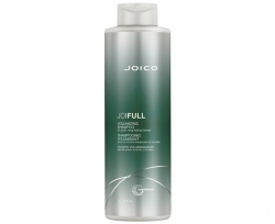 Joico JoiFull Volumizing Shampoo - Шампунь для воздушного объема 1000 мл