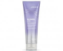Joico Blonde Life Violet Conditioner - Кондиционер фиолетовый для холодных ярких оттенков блонда, 250 мл