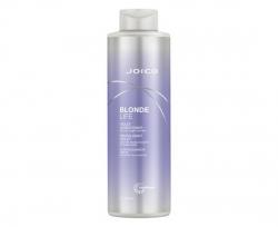 Joico Blonde Life Violet Conditioner - Кондиционер фиолетовый для холодных ярких оттенков блонда, 1000 мл
