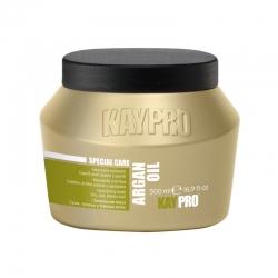 Kaypro Argan Oil Special Care - Маска питательная с аргановым маслом, 500 мл