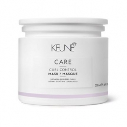 Keune Care Line Curl Control Mask - Маска Уход за локонами 200 мл