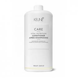 Keune Care Vital Nutrition Conditioner - Кондиционер Основное питание 1000 мл