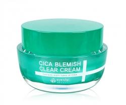 Eyenlip Cica blemish clear cream - Крем для лица, 50мл