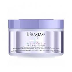 Kerastase Blond Absolu Le Bain Cicaextreme - Крем-Шампунь для интенсивного восставновления волос после осветления 250 мл