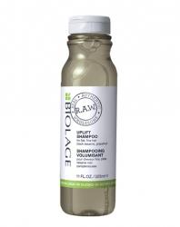 Matrix Biolage R.A.W Uplift Shampoo - Шампунь для придания объема с черным кунжутом и грейпфрутом 325 мл