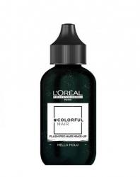 L'Oreal Professionnel Colorful Hair Flash Hello Holo - Краска для волос Звезда инстаграма, 60 мл