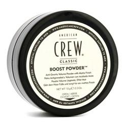 American Crew Boost powder - Пудра для объема волос 10 гр