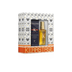 Kerastase Nutritive - Подарочный набор для питания сухих волос (Сыворотка90мл+масло 50мл)