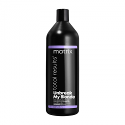 Matrix Total Results Unbreak My Blonde Conditioner - Кондиционер для осветленных волос 1000 мл