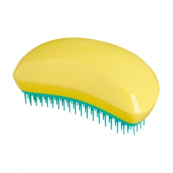 Tangle Teezer Salon Elite Yellow&Green - Расческа для волос
