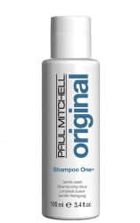 Paul Mitchell Original Shampoo One - Шампунь для мягкого очищения, 100мл