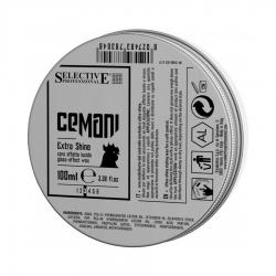 Selective CEMANI Extra Shine - Моделирующий воск с глицерином, 100 мл