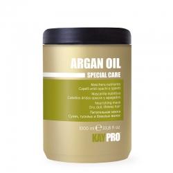 Kaypro Argan Oil Special Care - Маска питательная с аргановым маслом, 1000 мл