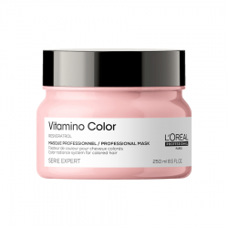 L'Oreal Professionnel Vitamino Сolor Resveratrol Color Radiance system Masque - Маска для окрашенных волос, 500 мл