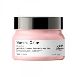 L'Oreal Professionnel Vitamino Сolor Resveratrol Color Radiance system Masque - Маска для окрашенных волос, 250 мл