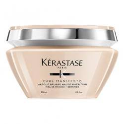 Kerastase Curl Manifesto Nutrition Masque - Маска для вьющихся волос 200мл