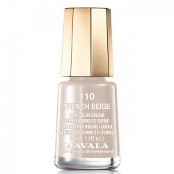 Mavala - Лак для ногтей тон 110 Бархатный беж/Trench Beige, 5 мл