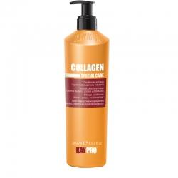 Kaypro Collagen Special Care - Кондиционер с коллагеном для длинных волос, 350 мл