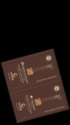 Honma Coffee Care Light - Набор в саше для сухих, ломких и непослушных волос (шамп+конд), 2*10 мл