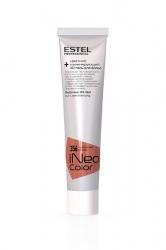 Estel Otium iNeo-Crystal - Цветной ламинирующий 3D-гель для волос тон /356 Курортный роман, 60мл