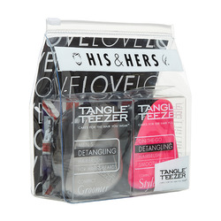 "Tangle Teezer ""His & Hers"" - Подарочный набор расчесок"