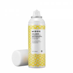 Mizon Vita Lemon Sparkling Pack - Маска для лица с лимоном, 100 г