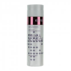 Estel Prima Blonde - Блеск-бальзам для светлых волос, 200 мл