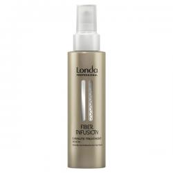 Londa Professional Fiber Infusion - Средство для восстановление волос с кератином 100 мл