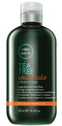 Paul Mitchell Tea Tree Special Color Conditioner - Кондиционер для окрашенных волос с маслом чайного дерева, 300мл