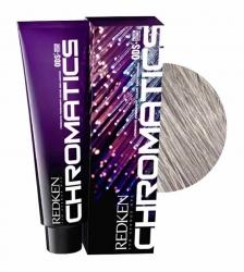 Redken Chromatics - Краска для волос без аммиака 10.12/10Av пепельно-фиолетовый 60мл