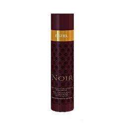 Estel Otium NOIR - Вечерний шампунь для волос Равновесие, 250 мл