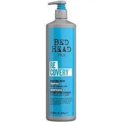 TIGI Bed Head Recovery - Шампунь увлажняющий для сухих и поврежденных волос 970 мл
