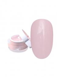 E.Mi Soft Pink Gel - Гель для моделирования камуфлирующий, нежный розовый, 5г