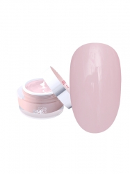 E.Mi Soft Pink Gel - Гель для моделирования камуфлирующий, нежный розовый, 15г