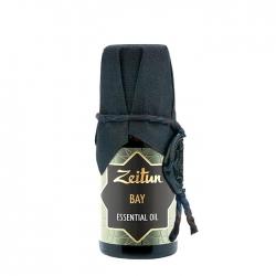 Zeitun Bay Essential Oil - 100% Натуральное эфирное масло растения бей, 10мл