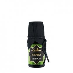 Zeitun Bergamot Essential Oil - 100% натуральное эфирное масло бергамота, 10мл