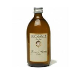 Egomania Shower Gelly Amber - Гель для душа Амбра 500 мл