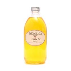 Egomania Shower Oil Grapefruit - Масло для душа Грейпфрут 500 мл