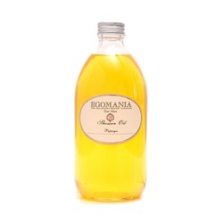 Egomania Shower Oil Grapefruit - Масло для душа Грейпфрут 500 мл