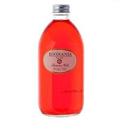 Egomania Shower Oil Passion Fruit - Масло для душа Маракуйя 500 мл