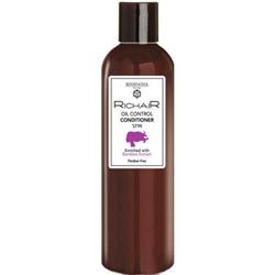 Egomania Professional Richair oil Control Shampoo - Шампунь для контроля жирности кожи головы с экстрактом бамбука, 400 мл