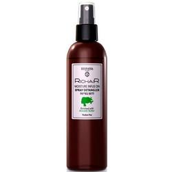 Egomania Professional Richair - Спрей - кондиционер для облегчения расчёсывания  интенсивное увлажнение с маслом авокадо, 250 мл