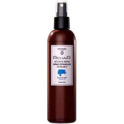 Egomania Professional Richair Spray Vitamin E - Спрей для облегчения расчёсывания, восстанавливающий, 250 мл